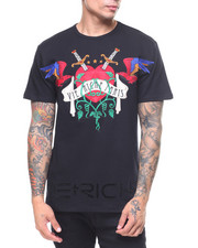 Vie + Riche - WOUNDED HEART TEE-2230092
