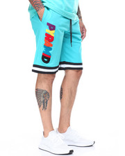 Black Pyramid - Pyramid World Wide Shorts-2230112