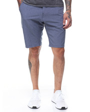 Trunks - Stretchy Chambray Shorts-2230312