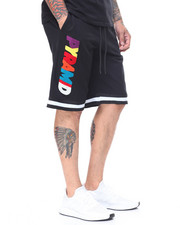 Black Pyramid - Pyramid World Wide Shorts-2230257