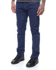 Pants - Saint Arc Leg Seamed Pant-2229939