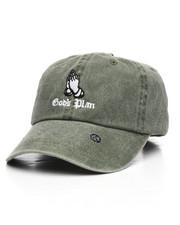 Buyers Picks - Vintage Wash Gods Plan Dad Hat-2229840