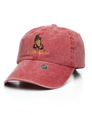 Buyers Picks - Vintage Wash Gods Plan Dad Hat-2229838