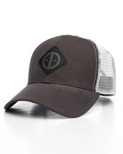 Snapback - Deadpool Mesh Trucker Hat-2229828