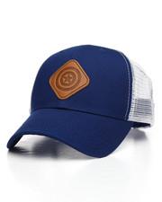 Snapback - Captain America Mesh Trucker Hat-2229827