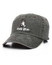 Buyers Picks - Vintage Wash Gods Plan Dad Hat-2229839