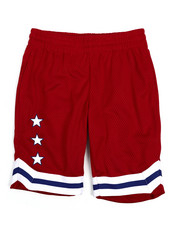 Boys - Mesh Shorts (8-20)-2230509