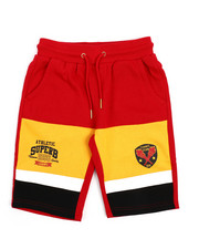 Boys - French Terry Shorts (8-20)-2230494