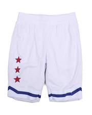 Boys - Mesh Shorts (8-20)-2230504