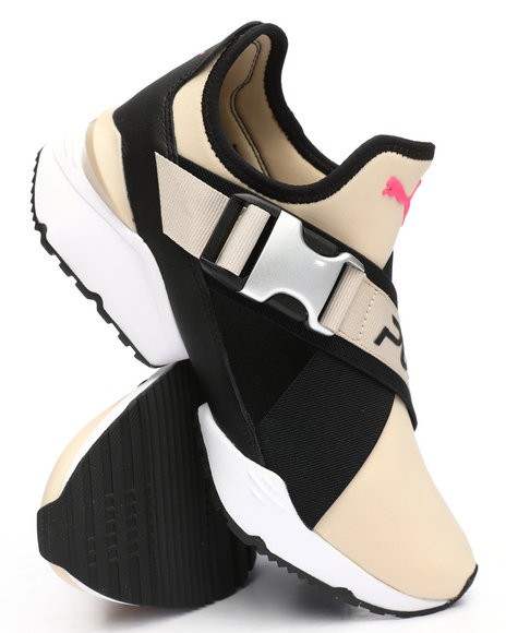 Buy Muse Cut Out Sneakers Women's Footwear from Puma. Find