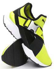 Puma - Muse Cut-Out Sneakers-2230514