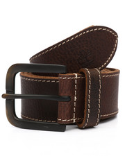 Men - 40mm Oily Milled Belt (32-40)-2230439