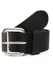 Timberland - 40mm Milled Pull Belt (32-40)-2230453