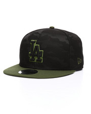 9Fifty LA Dodgers Memorial Day Snapback Hat