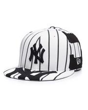 NBA, MLB, NFL Gear - 9Fifty New York Yankees Aaron Judge Snapback Hat-2230437