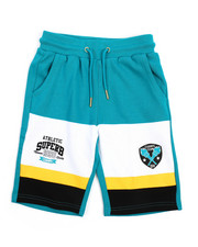 Boys - French Terry Shorts (8-20)-2230499