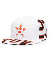 NBA, MLB, NFL Gear - 9Fifty Houston Astros Jose Altuve Hat-2230452