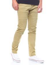 Pants - Saint Arc Leg Seamed Pant-2230817