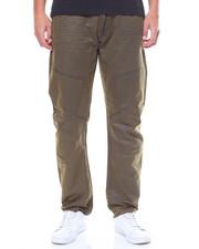 Pants - Saint Arc Leg Seamed Coated Pant-2230841
