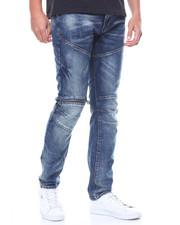 Buyers Picks - Zipper Arc Leg Jean-2230887