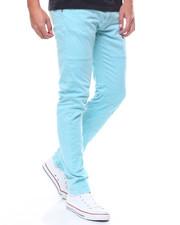 Pants - Saint Arc Leg Seamed Pant-2230767