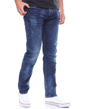 Buyers Picks - Indigo Wash Arc Leg Jean-2230833