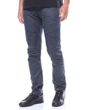 Pants - Saint Arc Leg Seamed Coated Pant-2230874