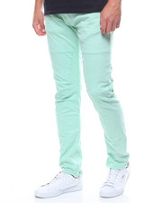 Pants - Saint Arc Leg Seamed Pant-2230793