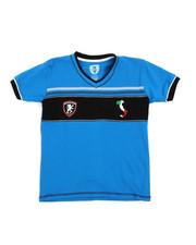 Boys - Italia Tee (8-20)-2230599