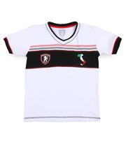 Boys - Italia Tee (8-20)-2230605