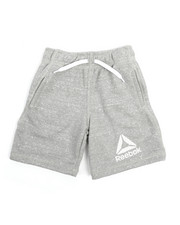 Boys - Snow French Terry Shorts (2T-4T)-2230936