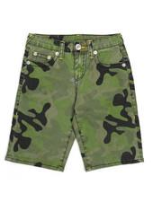 Boys - TR Camo Shorts (8-20)-2230929