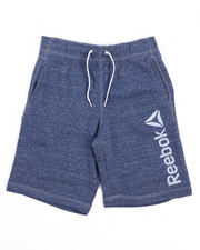 Boys - Snow French Terry Shorts (8-20)-2230996