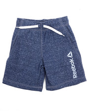 Boys - Snow French Terry Shorts (2T-4T)-2230987