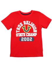 Tops - State Champ Tee (8-20)-2231007