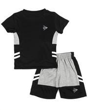 Sizes 2T-4T - Toddler - Performance Short Set (2T-4T) Dunlop-2231348