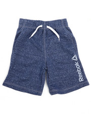 Boys - Snow French Terry Shorts (4-7)-2230991