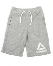 Boys - Snow French Terry Shorts (8-20)-2230968