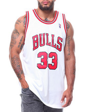 Mitchell & Ness - CHICAGO BULLS  Swingman Jersey - Scottie Pippen #33-2231127