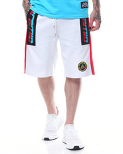 Black Pyramid - Racing Team Shorts-2231304