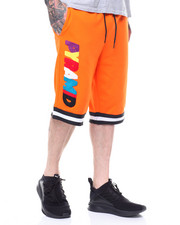 Black Pyramid - Pyramid World Wide Shorts-2231310