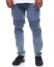 Phat Farm - Skinny Rip & Repair Moto Jeans (B&T)-2226740