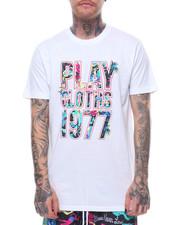 Play Cloths - PC 77 SS TEE-2231082