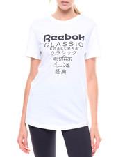 Reebok - GP Unisex Longer Tee-2231422
