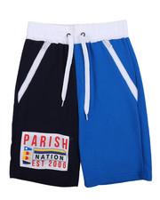 Shorts - Stadium French Terry Shorts (8-20)-2231514