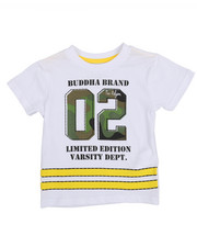Sizes 2T-4T - Toddler - True Religion Limited Edition Tee (2T-4T)-2231522