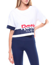 Athleisure for Women - AC Cropped Tee-2231412