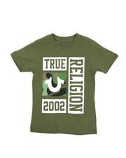 Tops - True Religion Camo Tee (8-20)-2231569