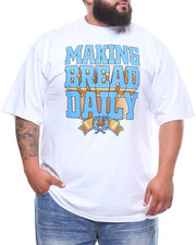 Buyers Picks - Making Bread Daily Tee (B&T)-2231767