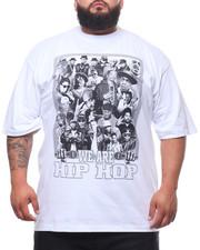 Short-Sleeve - We Are Hip Hop Tee (B&T)-2231805